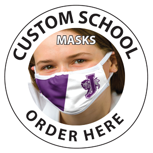 CUSTOM, HIGH-PERFORMANCE MASKS FOR SCHOOLS